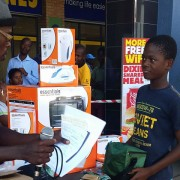 fontis development emhluzi mall opening